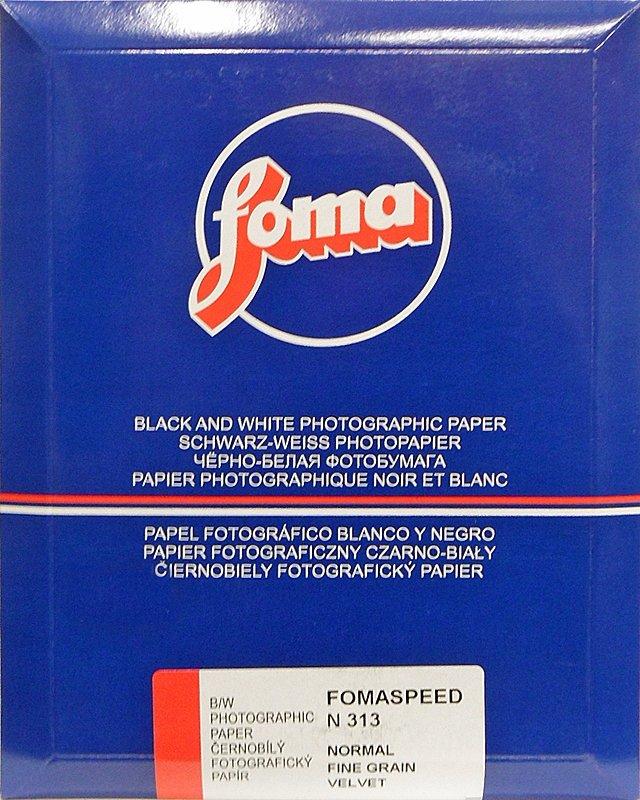 FOMASPEED 313 N 9x13/100 ks