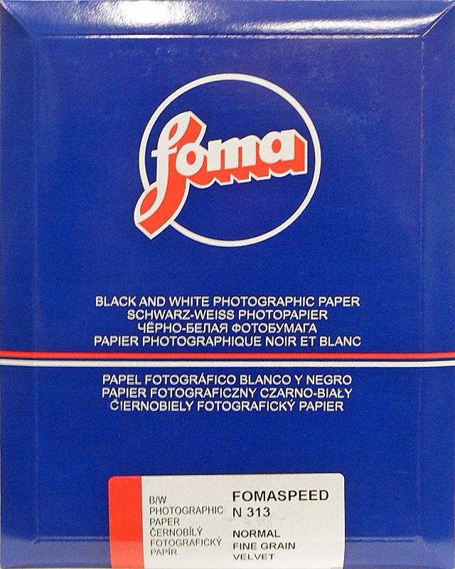 FOMASPEED 313 N 10x15/100 ks