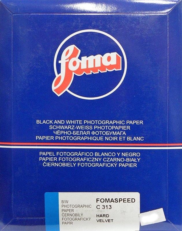 FOMASPEED 313 C 9x13/100 ks