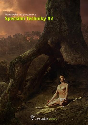 DVD Speciální Techniky 2