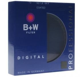B+W filtr ND 64x F-Pro MRC 67 mm