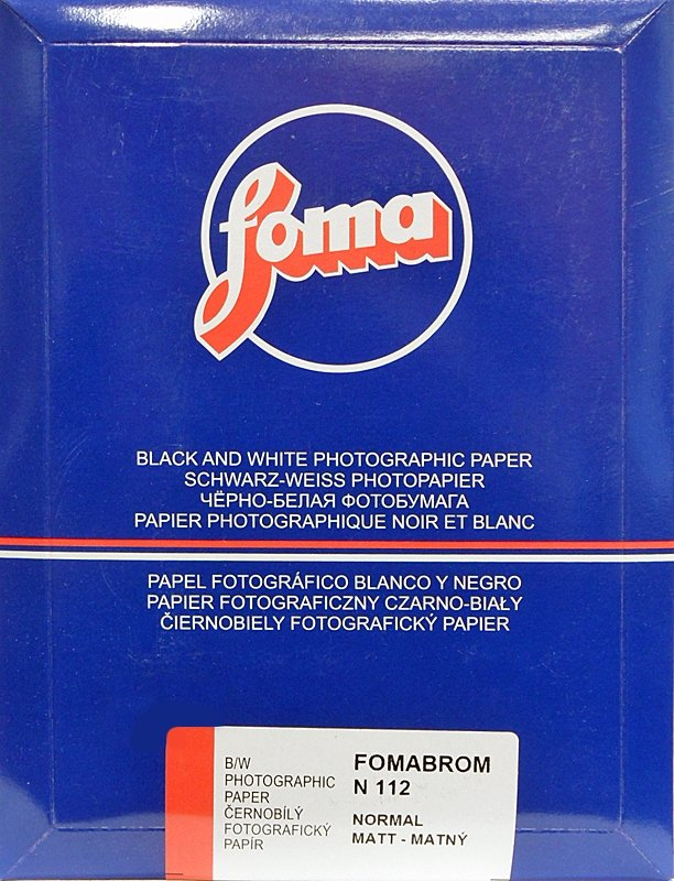 FOMABROM 112 N 9x13/100 ks