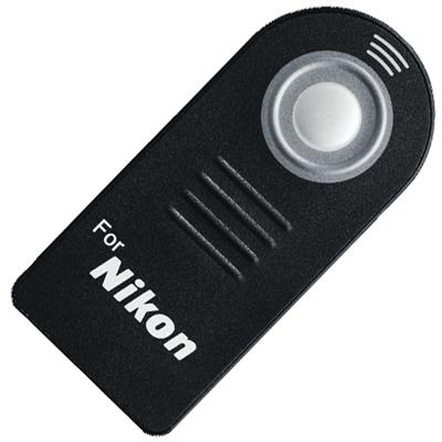 MEIKE dálková IR spoušť ML-L3 pro Nikon
