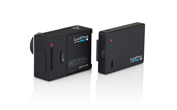 GOPRO Battery BacPac - přídavná baterie