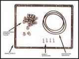 PELI montážní rámeček pro kufr PELI 1450