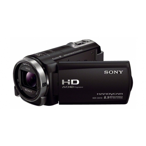SONY HDR-CX410VE