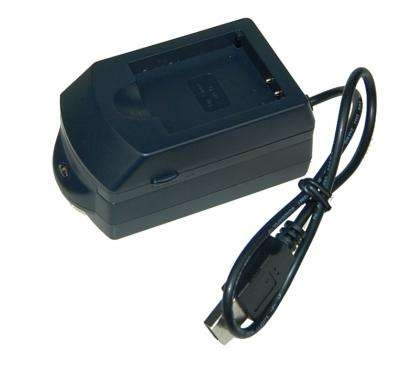 AVACOM AV-EPU nabíječka USB pro Canon NB-6L