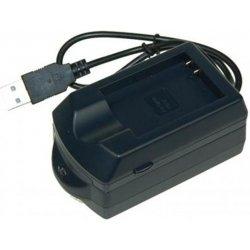 AVACOM AV-EPU nabíječka USB pro Canon NB-5L