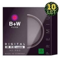 B+W filtr ochranný XS-Pro Digital MRC nano 39 mm