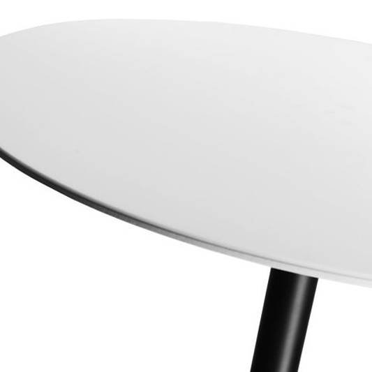 ORBITVU Průsvitný stolek o průměru 75 cm, pro MIDI