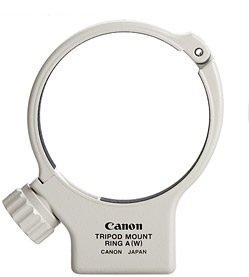 CANON Tripod Mount Ring AII B bílý
