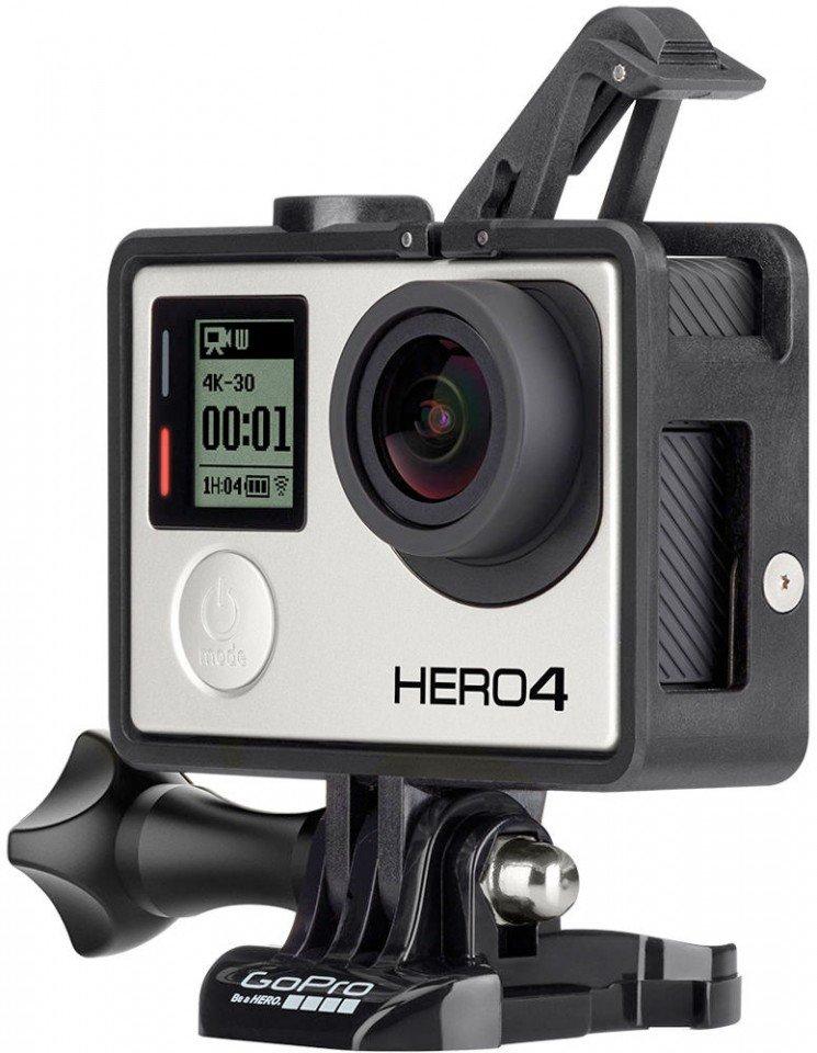 GOPRO The Frame - ochranný rám pro GoPro Hero4/Hero3