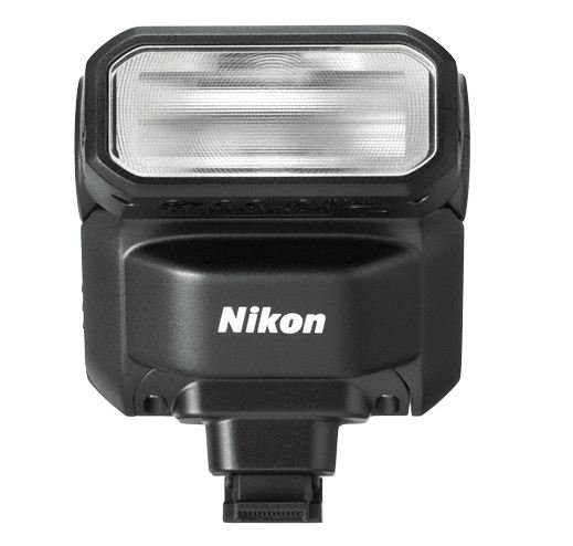 NIKON 1 blesk SB-N7 černý pro V1/V2