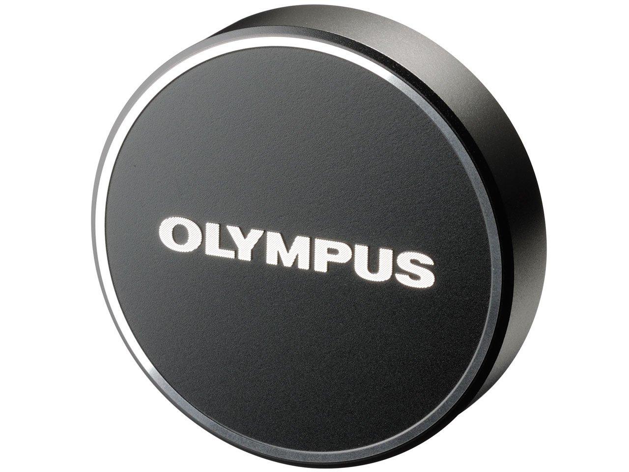 OLYMPUS Krytka LC-48B krytka objektivu 17/1,8 kovová