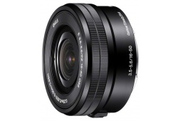 SONY 16-50 mm f/3,5-5,6 OSS SELP pro bajonet E (powerzoom)