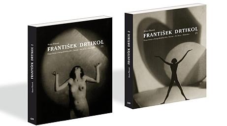 František Drtikol - ETAPY ŽIVOTA A FOTOGRAFICKÉHO DÍLA 1, 2