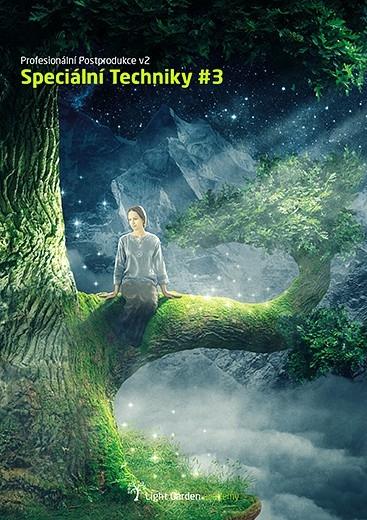 DVD Speciální Techniky 3