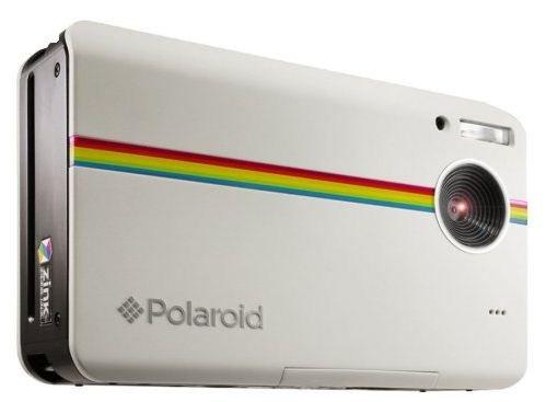 POLAROID Z2300 bílý