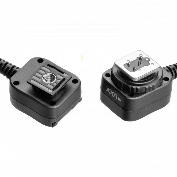 METZ propojovací kabel k blesku TCC-20 TTL pro Nikon