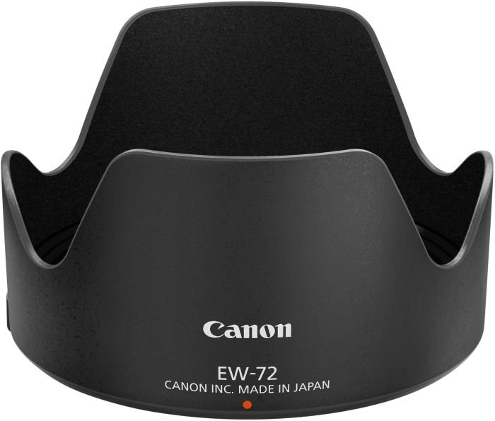 CANON EW-72 pro 35mm f/2 IS USM