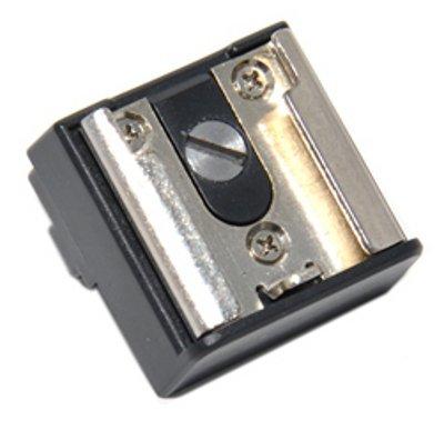 JJC adaptér MSA-6 multikonektoru Sony NEX na běžný typ