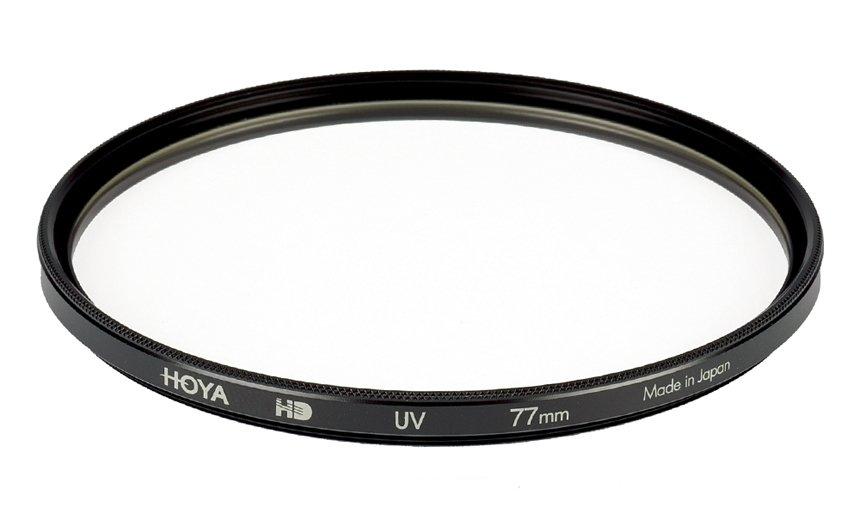 HOYA filtr UV HD 49 mm
