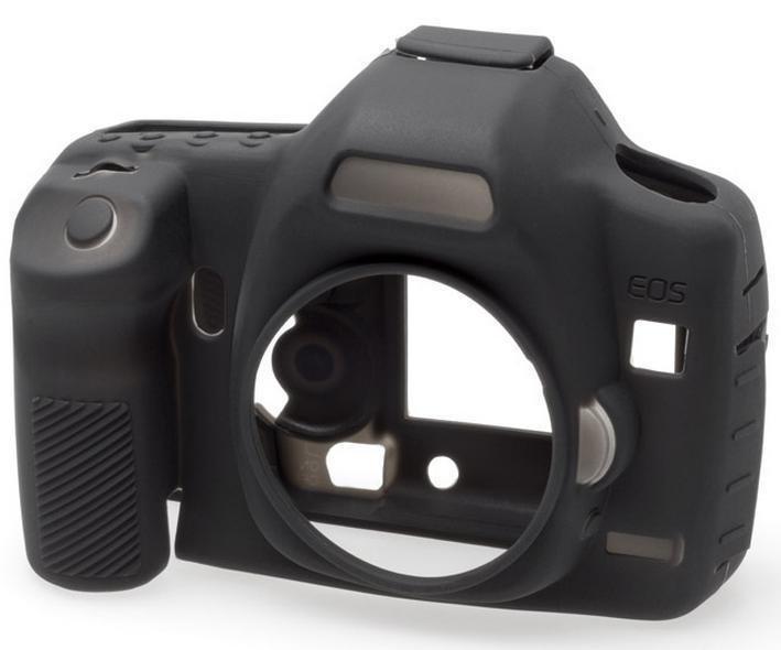 EASYCOVER silikonové pouzdro pro Canon EOS 5D mark II