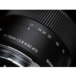 SIGMA 17-70 mm f/2,8-4 DC HSM Contemporary pro Sony A