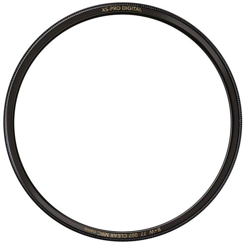 B+W filtr ochranný XS-Pro Digital MRC nano 37 mm