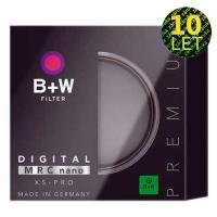 B+W filtr ochranný XS-Pro Digital MRC nano 40,5 mm