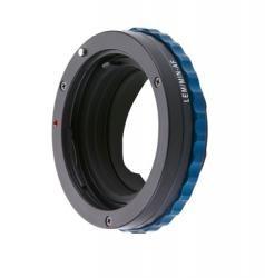 NOVOFLEX adaptér LEMA+HARING obj. Hasselblad V na tělo Leica M