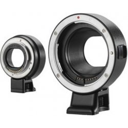 VILTROX EF-EOS M adaptér objektivu Canon EOS na tělo EOS M