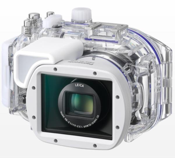 PANASONIC DMW-MCTZ40 Podvodní pouzdro (TZ40)