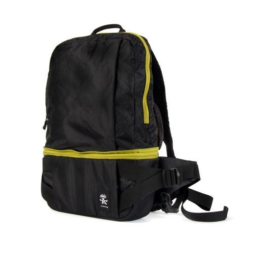 CRUMPLER Light Delight Foldable Backpack - fotobatoh