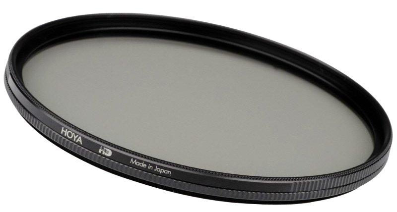 HOYA filtr polarizační cirkulární HD 49 mm