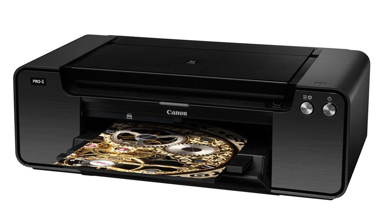 CANON PIXMA PRO-1 - tiskárna A3+ získejte zpět 2000Kč