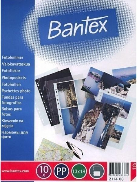 BANTEX archiv čirý 13x18/10 NA 2114