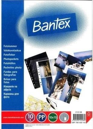 BANTEX archiv černý 10x15/10 NA 2132