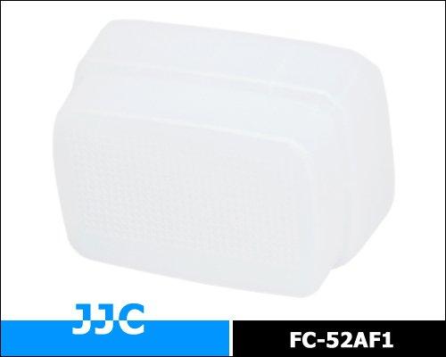 JJC difuzér FC-52AF-1 pro Metz 44/52 AF-1 bílý