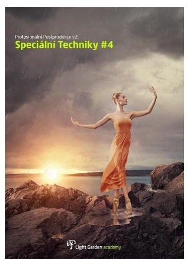 DVD Speciální Techniky 4