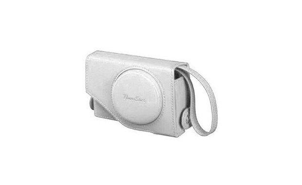 CANON DCC-1900 pouzdro pro Powershot S110/120 bílé