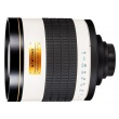SAMYANG 800 mm f/8 Mirror IF MC pro Sony A