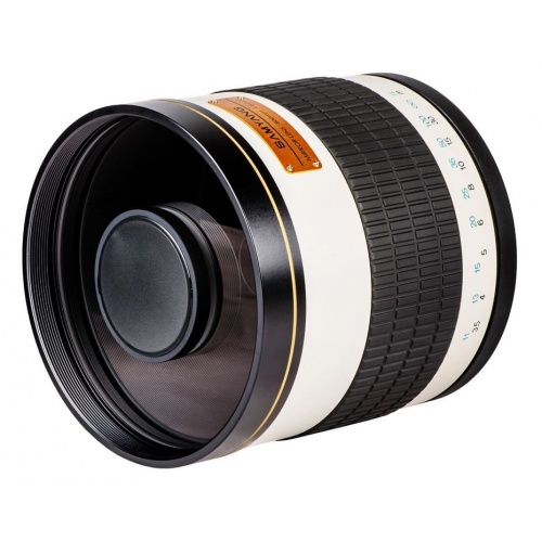 SAMYANG 800 mm f/8 Mirror IF MC pro Fujifilm X
