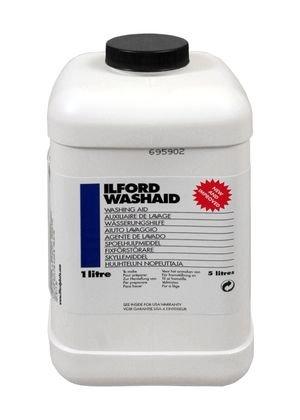ILFORD GALERIE WASHAID smáčedlo pro praní FB papírů 1 l